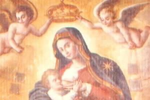 Vergine del Carmelo