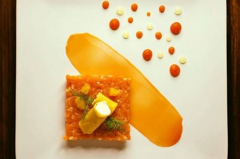Ricetta chef Liborio Colonna
