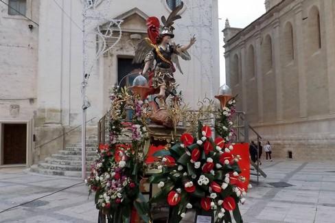 Festa patronale San Michele Arcangelo