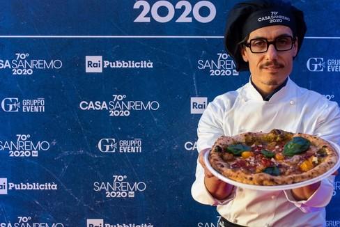"Fabrizio Lombardi ""ambasciatore di Gravina in terra ligure """