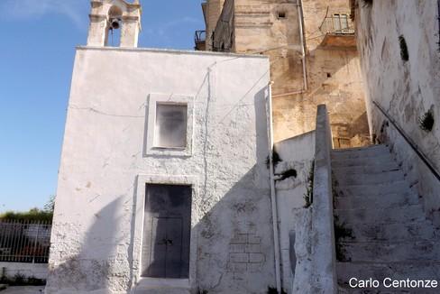 A Gravina un finanziamento per chiesa di Santa Lucia