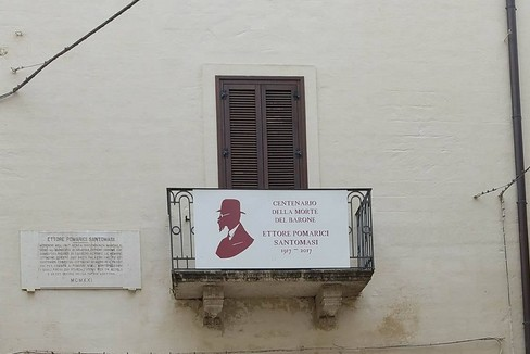 """""""Estate 2019"""", la Fondazione Santomasi invita le associazioni"""