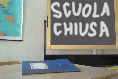 Covid-19, domani riaprono le tre scuole oggi rimaste chiuse