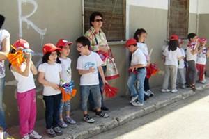 Scuola San Domenico Savio