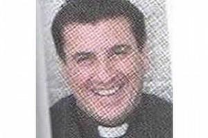 Padre Enzo Fiore