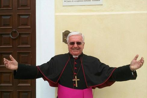 Messaggio augurale del vescovo alla Diocesi