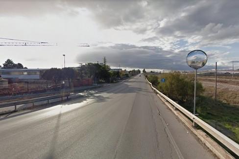 Sistemazioni stradali, un progetto per via Vicino