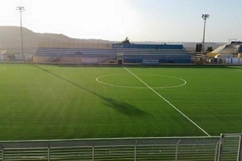 Copertura della tribuna allo stadio Vicino, il Comune s'impegna
