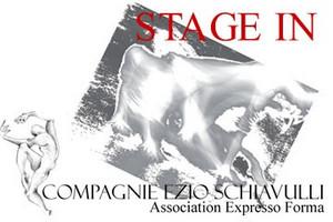 stage in Schiavulli