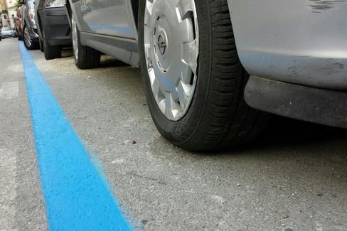 Parcheggi a pagamento, via alla gara