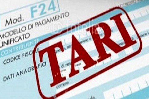 Tari, confermate le tariffe