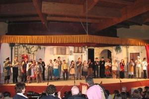teatro per il sociale