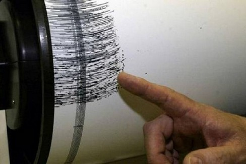 Avvertita breve e forte scossa di terremoto