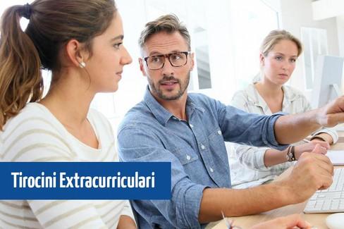 Tirocinio extracurriculare, le proposte di Nuova Orizzonti