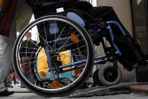 """Disabilità: mancano risposte concrete """