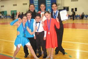 tre successi gravinesi al campionato regionale puglia 2011 4