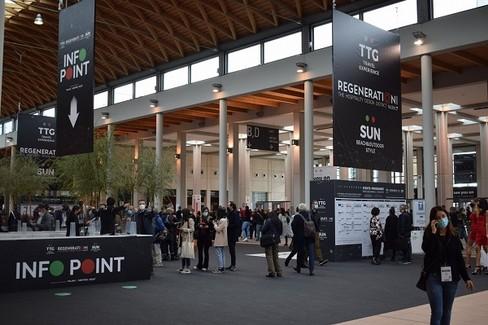 TTG Rimini, Gravina non partecipa al salone del turismo