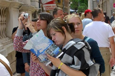Turismo e cultura. stanziati 50 milioni