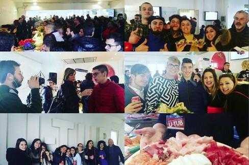 U-TUB investe sugli studenti dell'Alberghiero