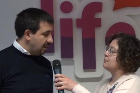 L'ex sindaco Valente ai microfoni di GravinaLife