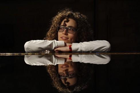 """""""Rendezvous"""" è il nuovo singolo di Daniela Mastrandrea"""