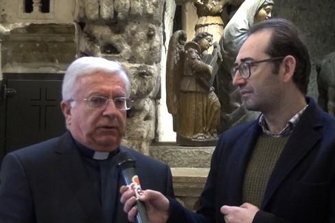 Natale: intervista al vescovo Ricchiuti