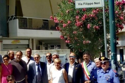 Gravina riscopre la figura del Professore Filippo Neri