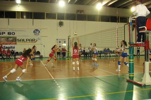 volley femminile 2