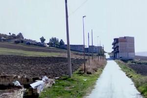 Strada Salsa, 120mila euro dalla Regione per la messa in sicurezza