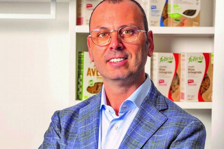Michele Andriani- Presidente della Andriani Spa