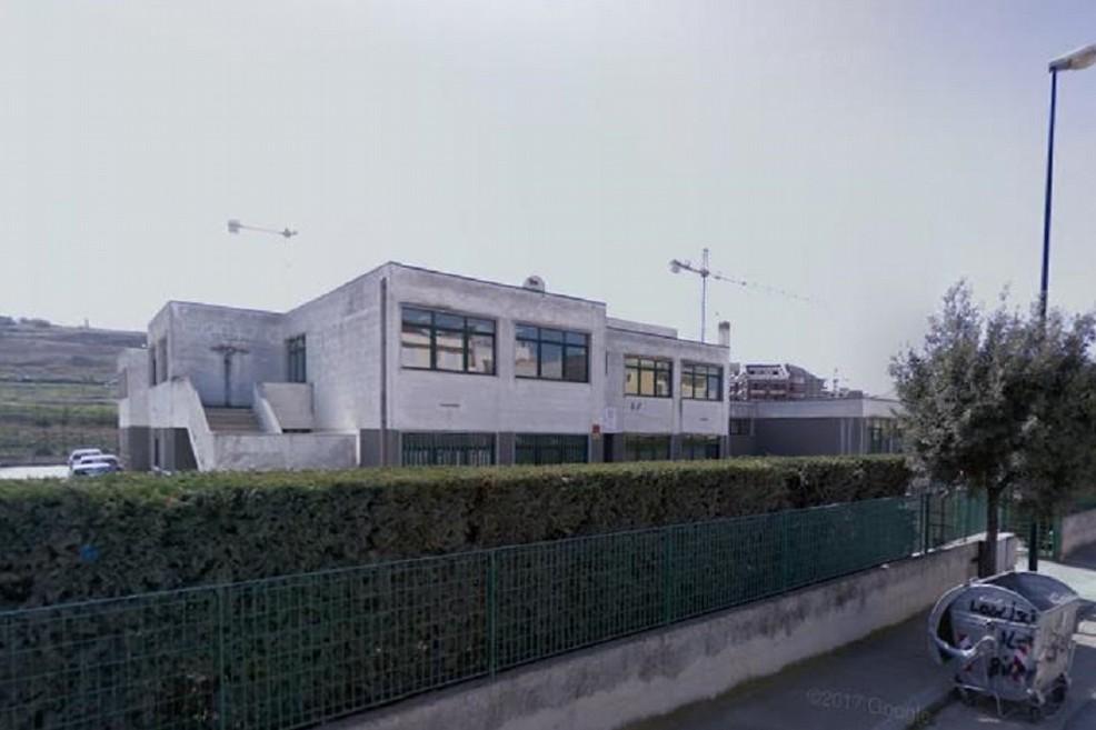 Scuola Michele Soranno