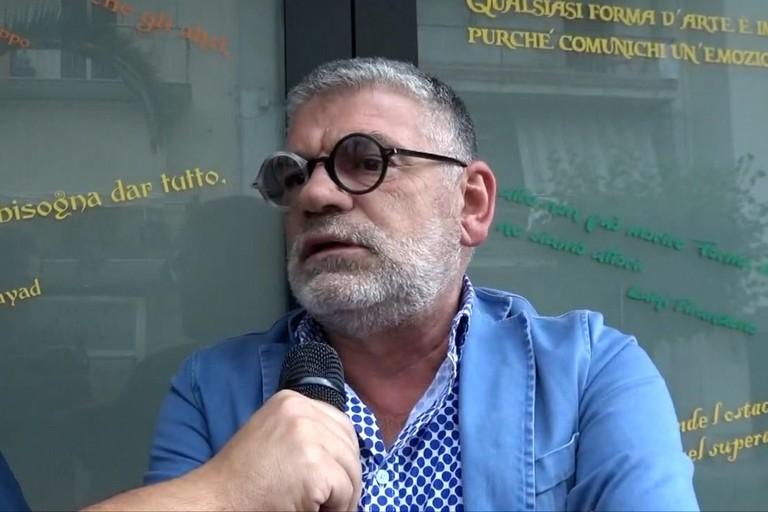 Mindicini Michele - Teatro Vida