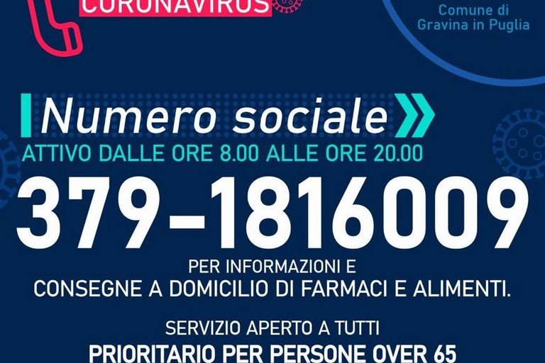 numero sociale