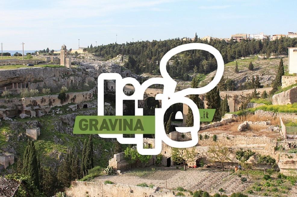GravinaLife 3.0