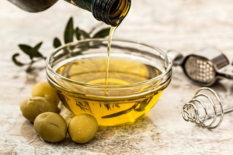 Olio: avviare politiche per la tutela del Made in Italy