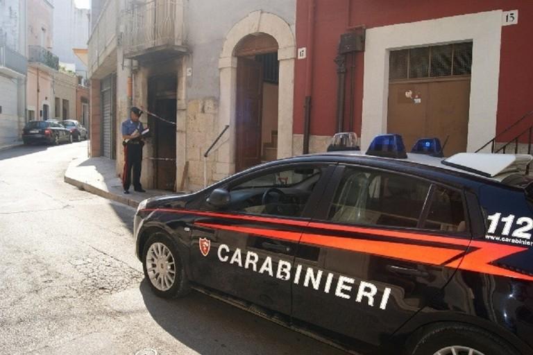 Aperazione Pandora, 104 arresti a Bari e Provincia