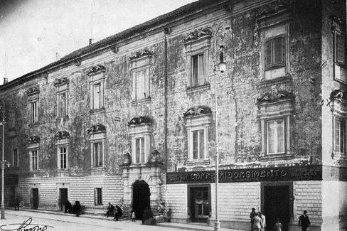 Principessa Teresa Orsini, Sposa, Madre, Fondatrice Suore Ospedaliere della Misericordia