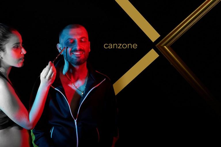 Paolo Gatto- Canzone X