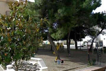 Parco giochi Via Kolbe