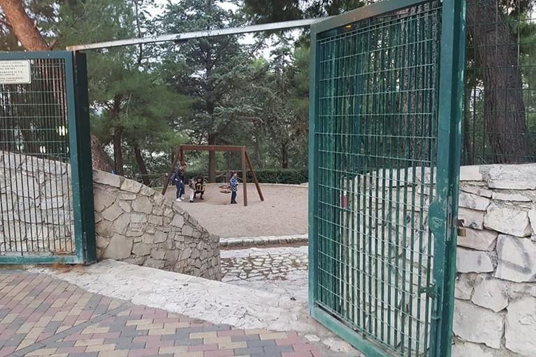 Parco Robinson riaperto