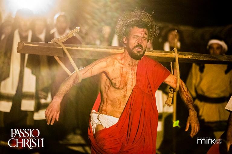 Passio Christi 2018