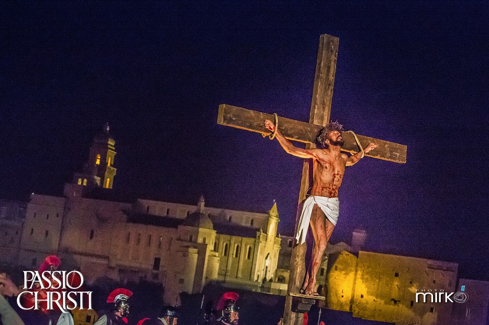 Passio Christi 2017