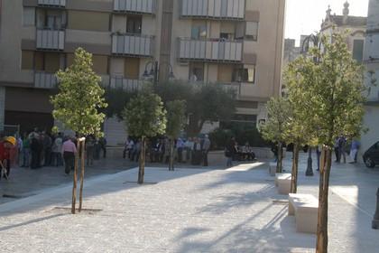 piazza della repubblica 2015