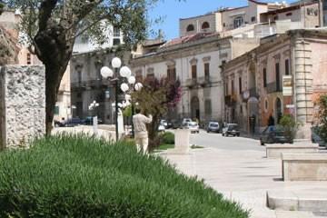 Piazza Scacchi