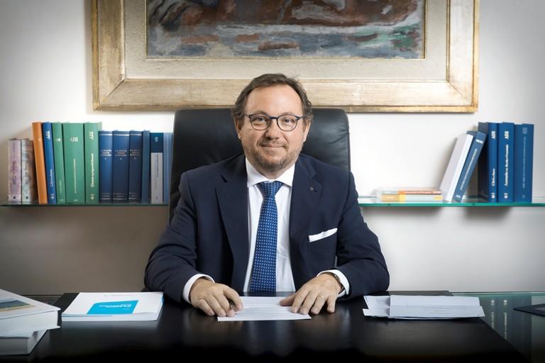 Presidente Leonardo Patroni Griffi