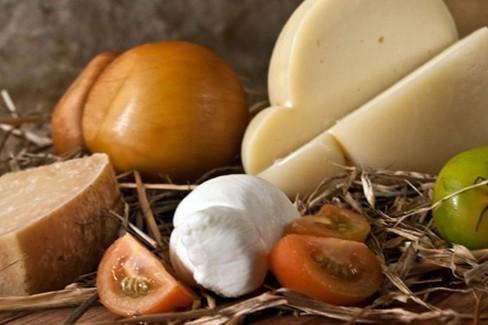 prodotti tipici della Murgia
