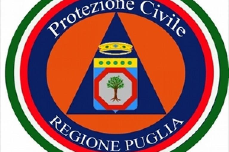 protezione civile puglia