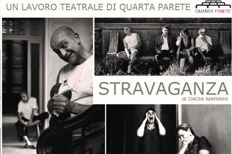 stravaganza- Quarta Parete Teatro