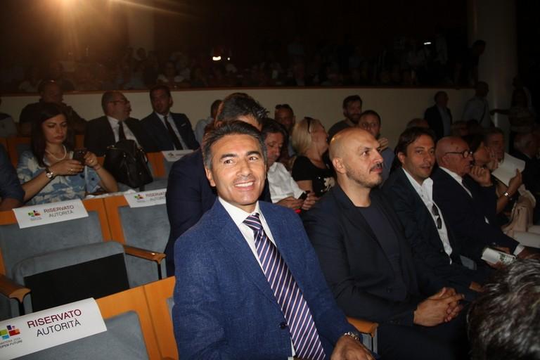 Raffaele Lorusso- assessore alla cultura