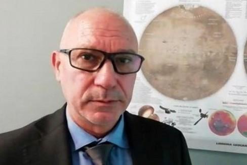 Raffaele  Mugnuolo- responsabile Asi